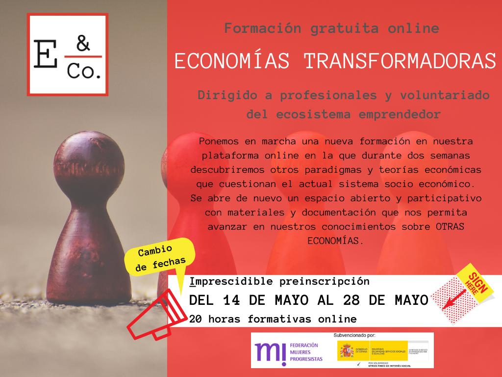 Course Image Economías Transformadoras
