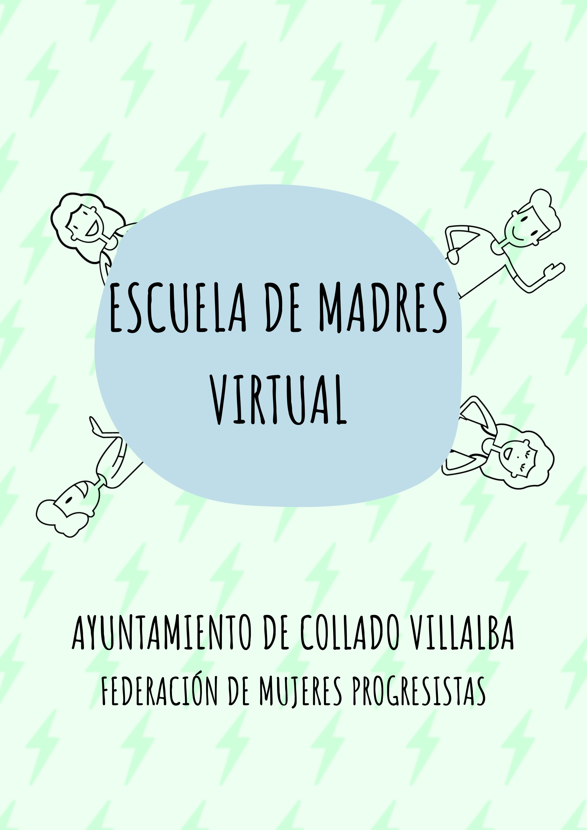 Course Image Escuela de madres Collado Villalba