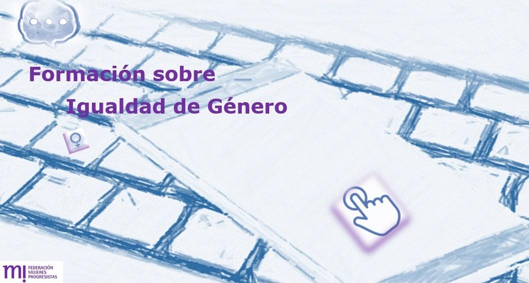 Course Image Formación sobre Igualdad de Género para la Fundación Secretariado Gitano