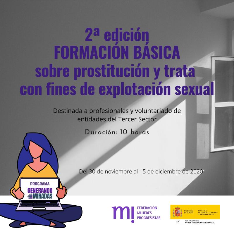 Course Image 2ª edición Formación básica en prostitución y trata con fines de explotación sexual