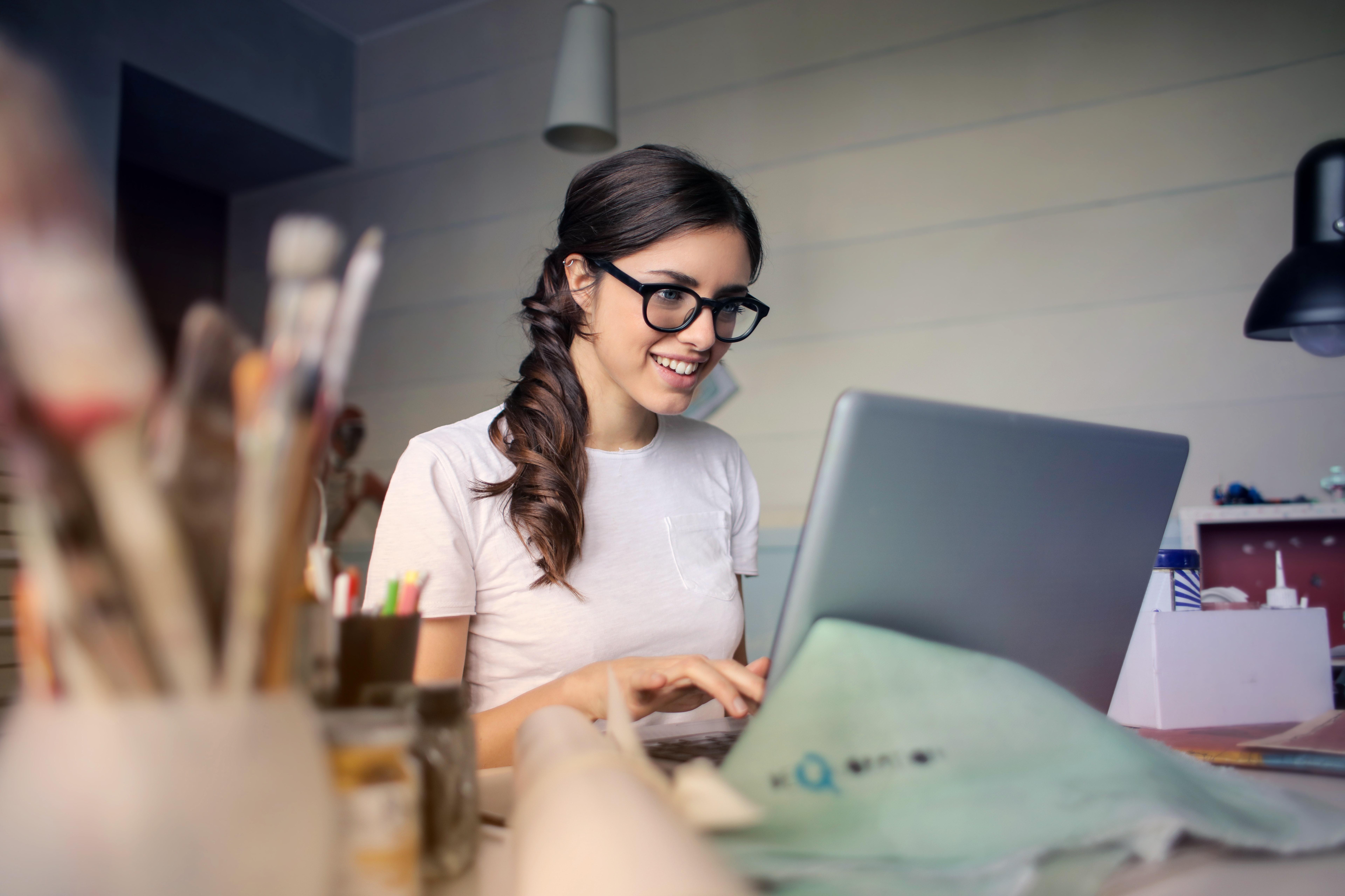 Course Image Primeros pasos para mujeres emprendedoras