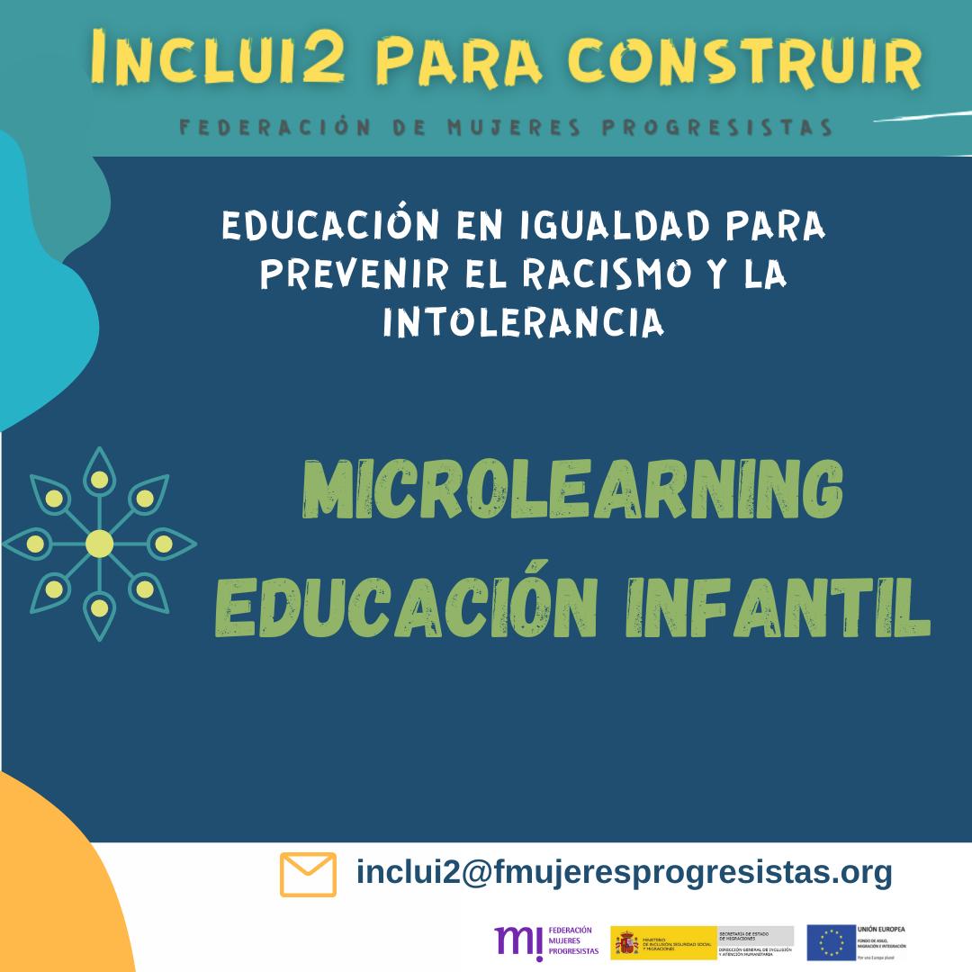 Course Image Formaciones Inclui2 para construir- Educación Infantil