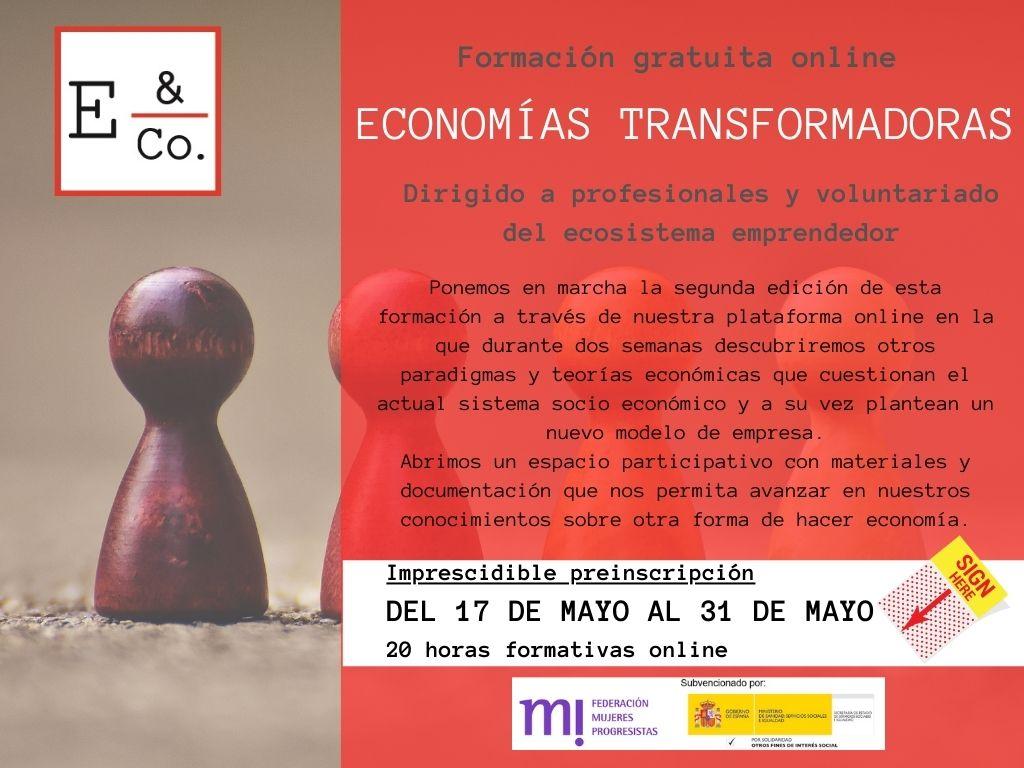 Course Image Economías Transformadoras 2021