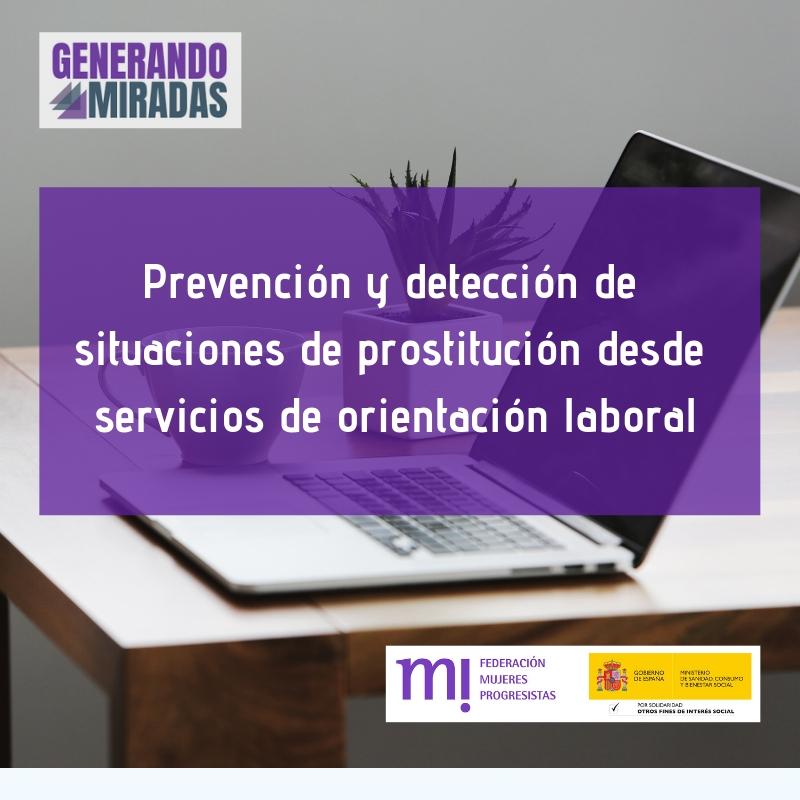 Course Image Prevención y detección de situaciones de prostitución desde servicios de orientación laboral