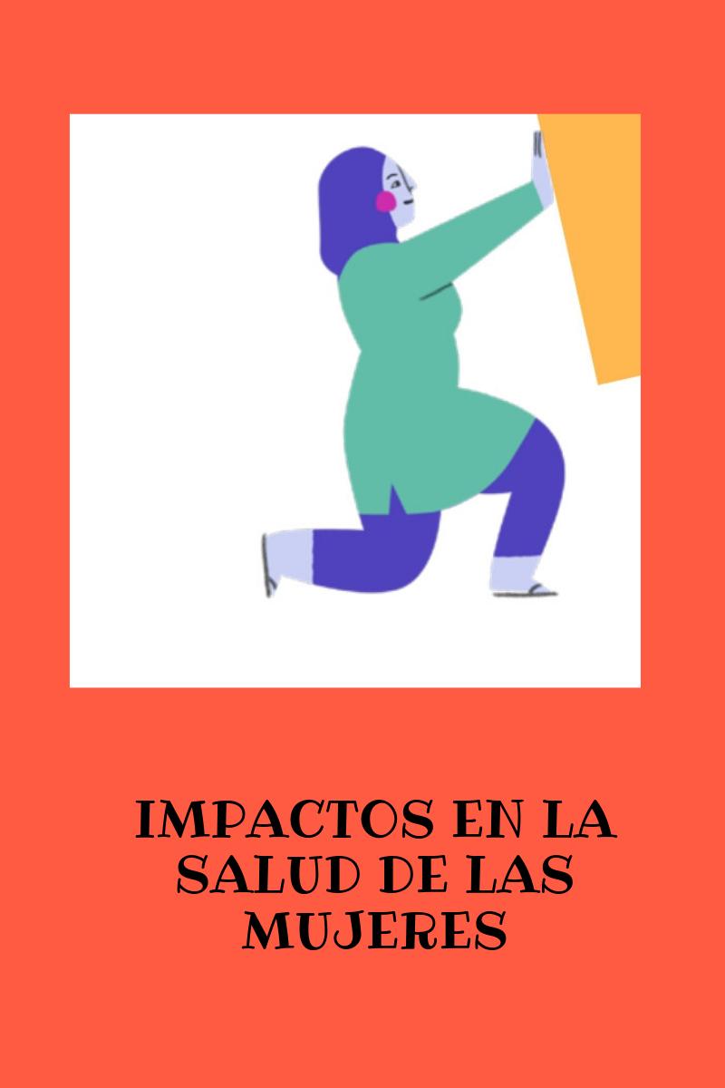 Course Image Counseling formativo: Impactos en la salud de las mujeres