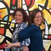 Imagen de Rosa y Miriam